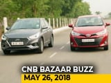 Video : Toyota Yaris vs Hyundai Verna, Indian Scout Bobber, Chat With Volvo India MD Charles Frump