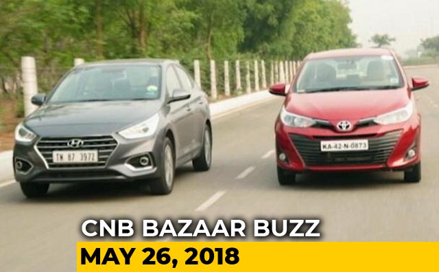 Toyota Yaris vs Hyundai Verna, Indian Scout Bobber, Chat With Volvo India  MD Charles Frump