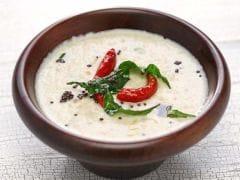 <i>Chana Dal Chutney</i> To Peanut <i>Chutney</i>: 4 Instant <i>Chutney</i> Recipes For Healthy Breakfast - Recipe Video Inside