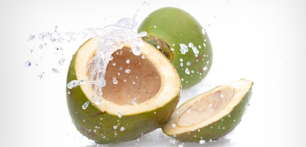 This Tweet Just Reminds Us Of The Joys Of Cool Coconut Water