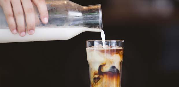 coffee lassi