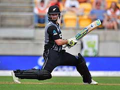 Hampshire Sign Colin Munro, Mujeeb Ur Rahman For T20 Blast