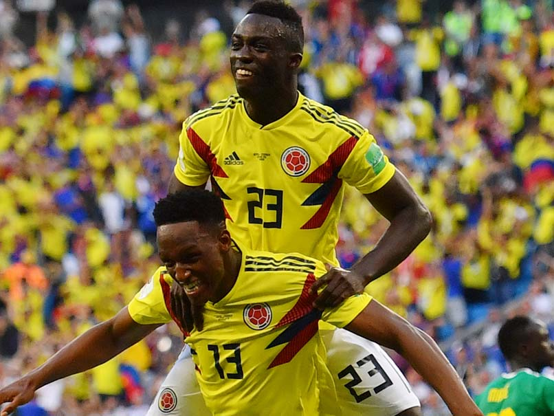 World Cup 2018, Senegal vs Colombia Highlights: Colombia Through To Last 16 After 1-0 Win Over Senegal