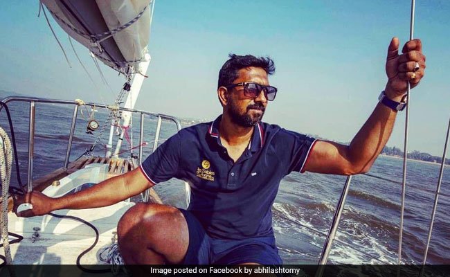 The Fascinating Race That Left Indian Navy Sailor Stranded Near Australia