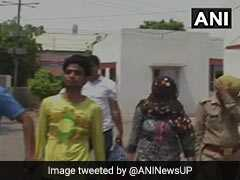 Serial Con Bride Shops On Groom's Money, Then Disappears. Arrested In UP
