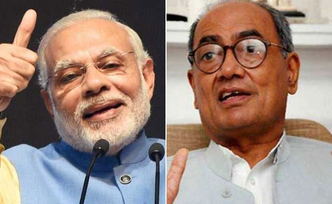 PM मोदी ने किया दिल्ली-मेरठ एक्सप्रेसवे का उद्घाटन, आंध्र प्रदेश कांग्रेस प्रभारी पद से दिग्विजय की छुट्टी, 5 बड़ी खबरें