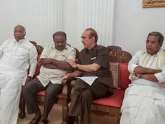 क्या कर्नाटक में कांग्रेस और जेडीएस की सरकार गिराना चाहती है बीजेपी? ऑडियो क्लिप पर मचा घमासान