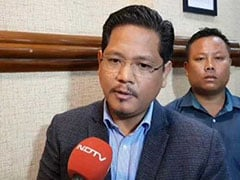 Hope Citizenship Bill Took Care Of North East People's Fears: Conrad Sangma