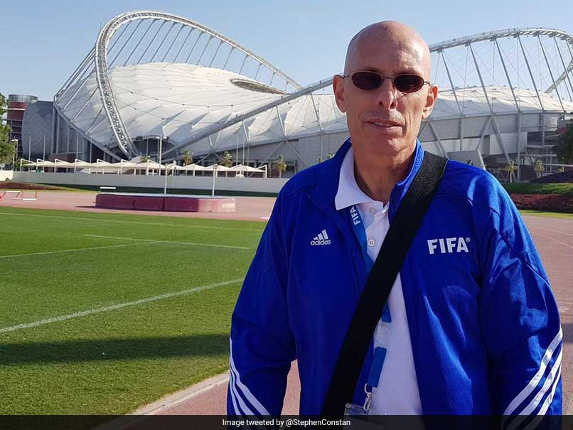 AFC Asian Cup: Not Just Going To Make Up Numbers, Says India Coach Stephen Constantine