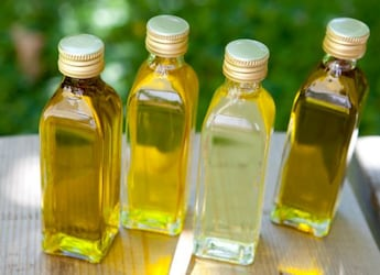5 Healthy Cooking Oil Options For Daily Use