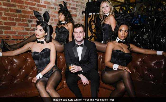 Can Hugh Hefner's Son Convince His Generation That Playboy Is Sexy?