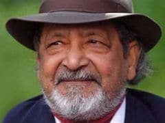 Nobel Prize-Winning Author VS Naipaul Dies At 85