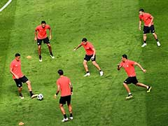 World Cup 2018: Costa Rica, Serbia Face-Off In Battle Of Underdogs