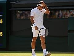 Wimbledon 2018: Roger Federer Feeling Low After Shock Quarter-Final Exit