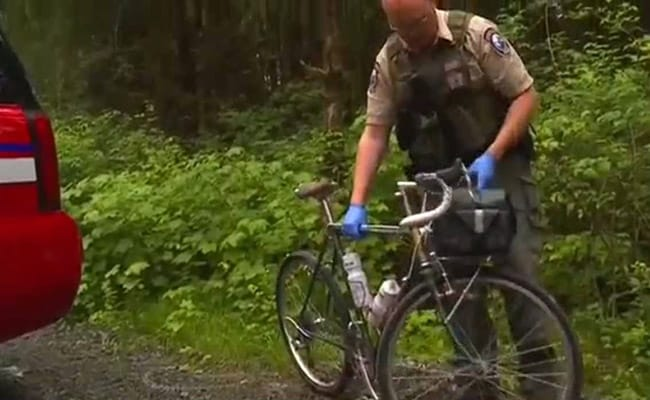 Cougar Shot Dead After Killing US Mountain Biker And Mauling Another