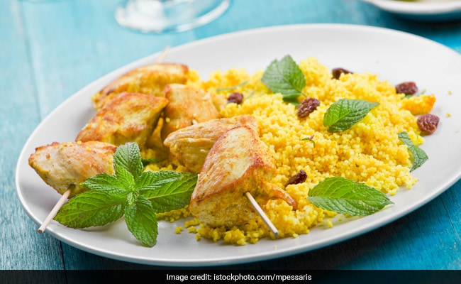 Couscous For Weight Loss: Health Benefits Of Couscous You Cannot Miss