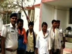 मध्यप्रदेश : गोहत्या के शक में भीड़ ने युवक को कथित तौर पर पीट-पीटकर मार डाला, 4 गिरफ्तार