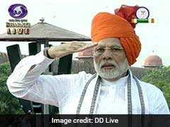 PM Modi's Top 10 Quotes In Independence Day Speech