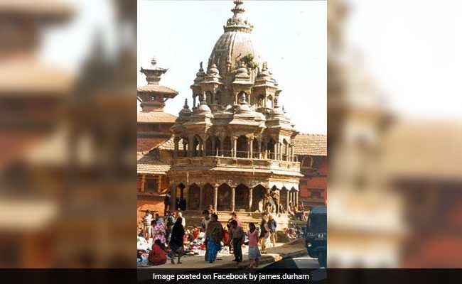 Nepal's Krishna Temple Reopens 3 Years After Deadly 2015 Earthquake