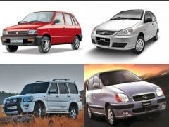 2018 Independence Day: 5 Cars That Changed The Indian Auto Landscape