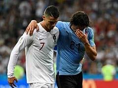 World Cup 2018: Cristiano Ronaldo