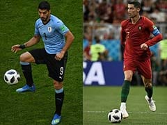 World Cup 2018, Uruguay vs Portugal Round Of 16: When And Where To Watch, Live Coverage On TV, Live Streaming Online