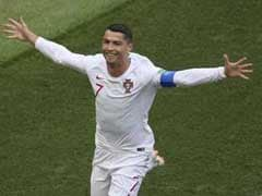 World Cup 2018: Cristiano Ronaldo Becomes Europe