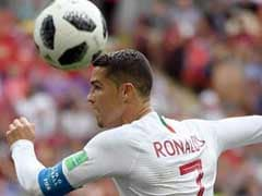 World Cup: Ronaldo Says Portugal Must Improve After Morocco Win