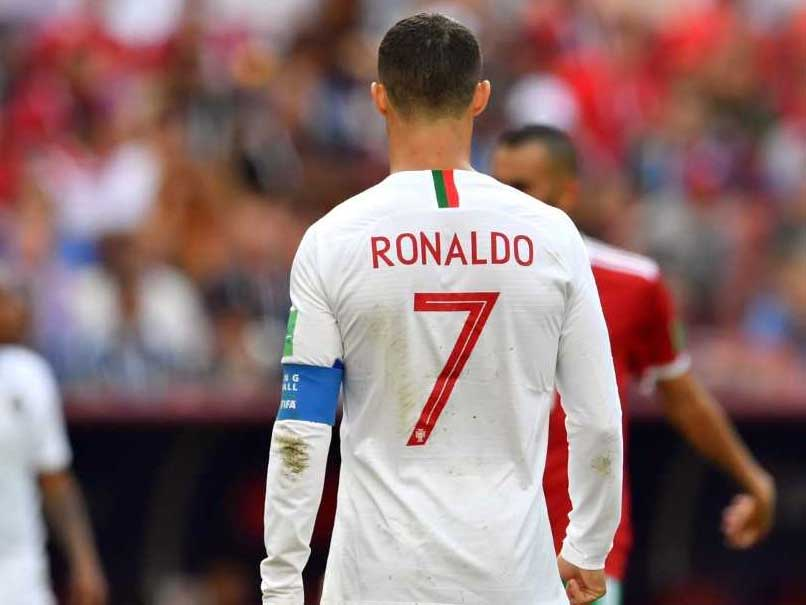World Cup 2018, Portugal vs Morocco Highlights: Cristiano Ronaldo Scores Winner As Portugal Beat Morocco 1-0