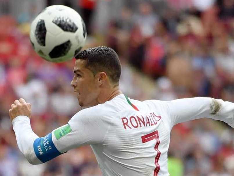 World Cup 2018: Cristiano Ronaldo Says Portugal Must Improve After Morocco Win