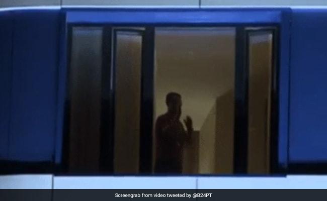 FIFA World Cup 2018: जब खिड़की पर आकर रोनाल्डो ने कहा- 'चुप हो जाओ मुझे सोने दो'