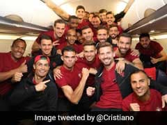 World Cup 2018: Cristiano Ronaldo Posts Photo, Says