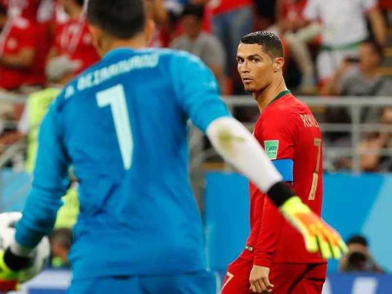World Cup 2018, Iran vs Portugal: Irans Goalkeeper Goes From Being Homeless To Blocking Cristiano Ronaldos Penalty Kick