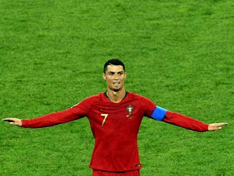 World Cup 2018 Portugal Uruguay More Than Cristiano Ronaldo v Luis Suarez Says Bruno Alves
