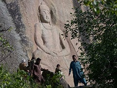 Why Buddha Of Swat, Once Destroyed By Taliban, Is A Symbol Of Resilience