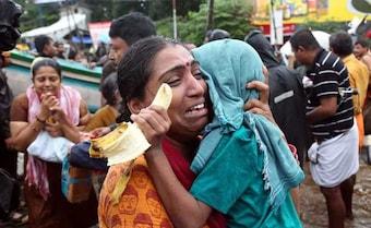 'Please Tell PM Modi...': Kerala Legislator Breaks Down On TV, Seeks Help
