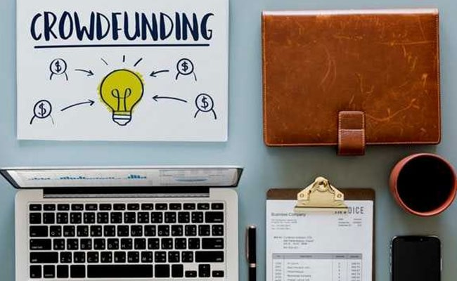 As Crowdfunding Gets Popular, Investors See A New Market