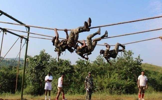 For Fight Against Maoists, CRPF To Get Team Raised In Their Heartland