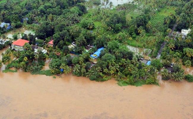 Kerala Rain Live Updates: Gates Of Idukki Dam Opened After 26 Years