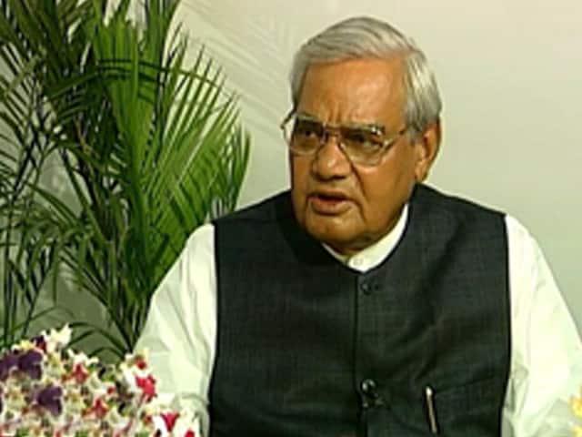 पूर्व PM अटल बिहारी वाजपेयी की इस महत्वाकांक्षी योजना को मोदी सरकार ने बजट में दिये मात्र 1 लाख रुपये