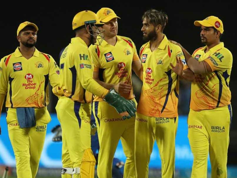IPL Highlights, Chennai Super Kings vs Kings XI Punjab: CSK Beat KXIP By 5 Wickets