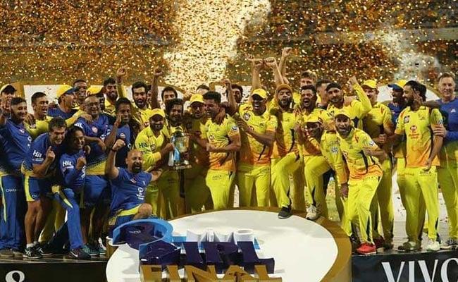 IPL 2018: जानिए चेन्नई को चैंपियन बनने पर मिली कितनी इनामी राशि, सनराइजर्स को कितनी राशि से करना पड़ा संतोष
