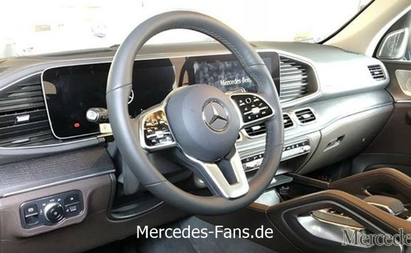 The 2019 Mercedes Benz Gle Will Be Unveiled Later This Year