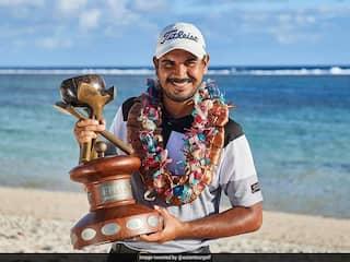 Crucial Eagle Gives Gaganjeet Bhullar Fiji International Title