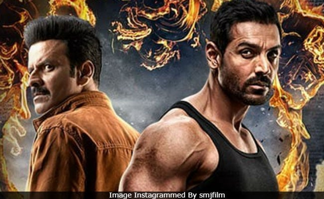 Satyameva Jayate Box Office Collection Day 2: John Abraham's Film At 28 Crore After 'Big Dip'
