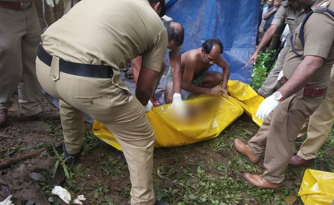 In Chilling Family Deaths In Kerala's Idukki, 4 Bodies Stacked In