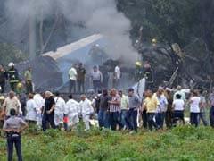 One Of Three Cuba Plane Crash Survivors Dies In Hospital
