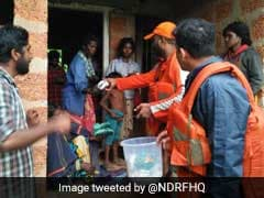 Crisis Management Body Orders Additional Resources For Flood-Hit Kerala