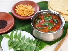 Rasam Papad Is The Perfect Comfort Food This Monsoon