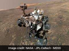Newest NASA Discoveries Could Boost Search For Ancient Life On Mars